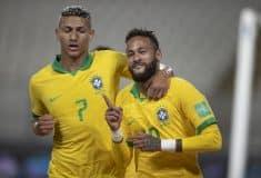 Image de l'article Où sont les nouveaux maillots Nike du Brésil ?