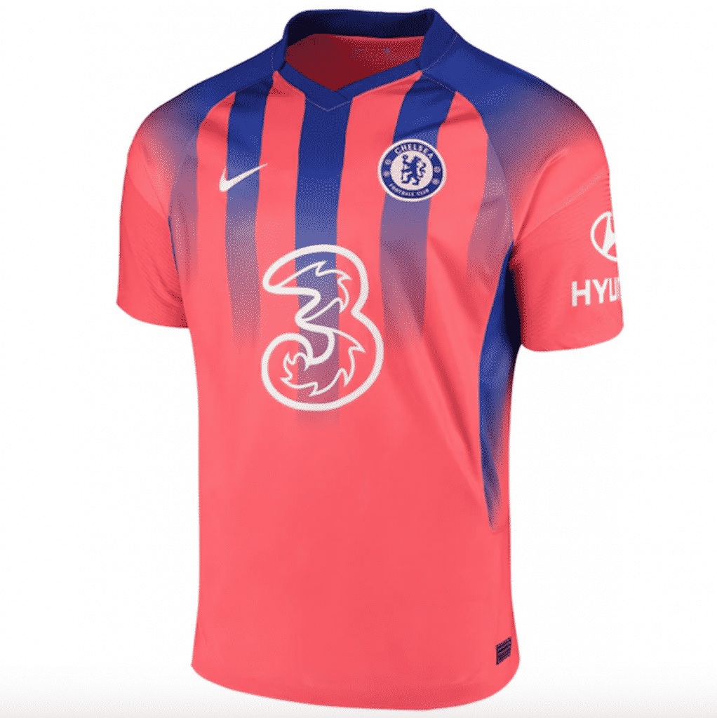maillot-chelsea-2020-2021-third