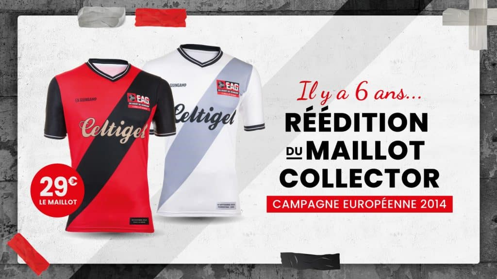 maillot-collector-guingamp-coupe-europe