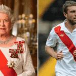 Si les tenues de la Reine d'Angleterre étaient des maillots de foot…