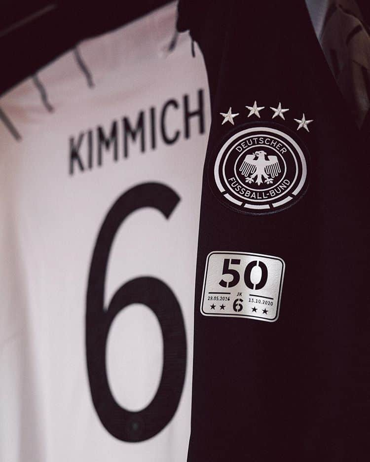 maillot-joshua-kimmich-50-selections-allemagne-1