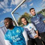 Quel maillot pour l'Olympique de Marseille face au FC Porto ?