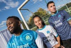 Image de l'article Quel maillot pour l'Olympique de Marseille face au FC Porto ?