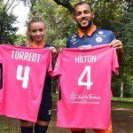 Contre Nîmes, Montpellier jouera avec un maillot rose!