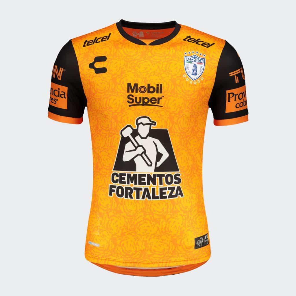 maillot-pachuca-fete-des-morts-mexique-dia-de-muertos-pachuca-jersey-charly-futbol
