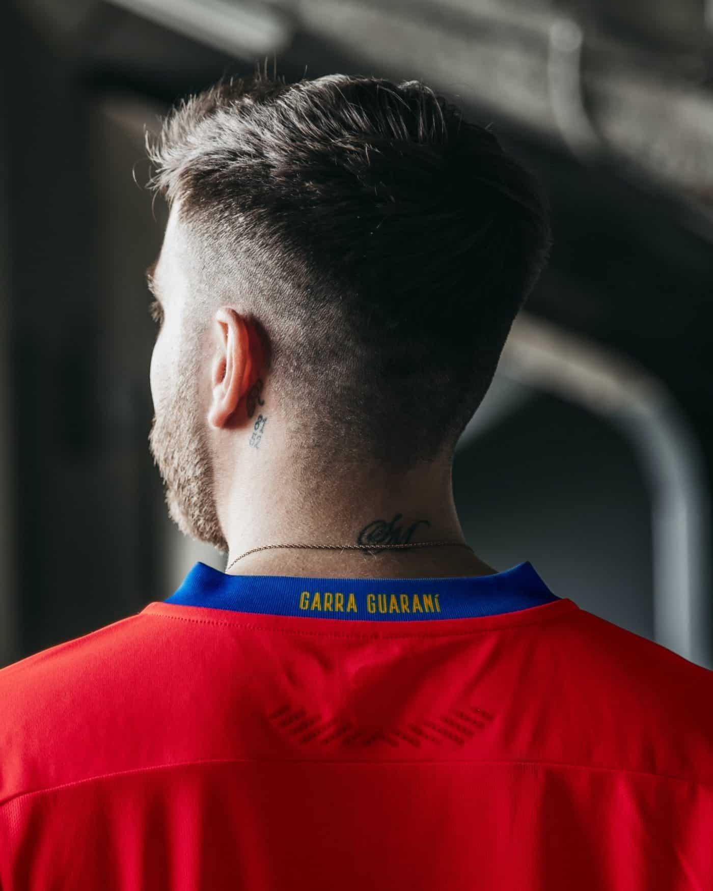 maillot-paraguay-domicile-2020-2021-puma-2