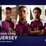 Les maillots portés de Neymar, Mbappé ou Di Maria à gagner grâce au sponsor du club