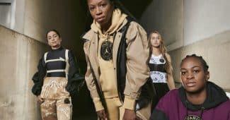 Image de l'article Une collection lifestyle PSG x Jordan riche de plus de 40 pièces différentes