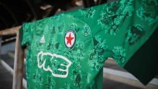 Image de l'article Un maillot de foot du Red Star pour enseigner l'histoire
