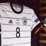 Des maillots spéciaux pour Toni Kroos et Joshua Kimmich
