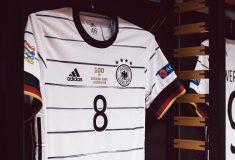 Image de l'article Des maillots spéciaux pour Toni Kroos et Joshua Kimmich