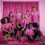 Octobre Rose s'invite sur les maillots Umbro des clubs brésiliens
