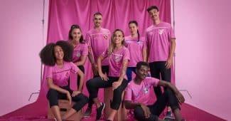 Image de l'article Octobre Rose s'invite sur les maillots Umbro des clubs brésiliens