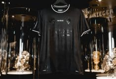 Image de l'article Puma lance un maillot full black pour les 120 ans du Borussia Monchengladbach