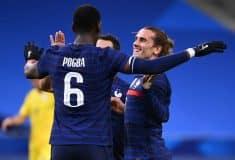 Image de l'article Pourquoi Paul Pogba porte un manchon sur son bras ?