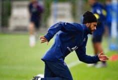 Image de l'article Neymar s'entraine avec le nouveau prototype de crampons Puma !