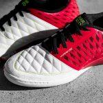 Nike dévoile de nouveaux coloris pour sa gamme de chaussures de futsal