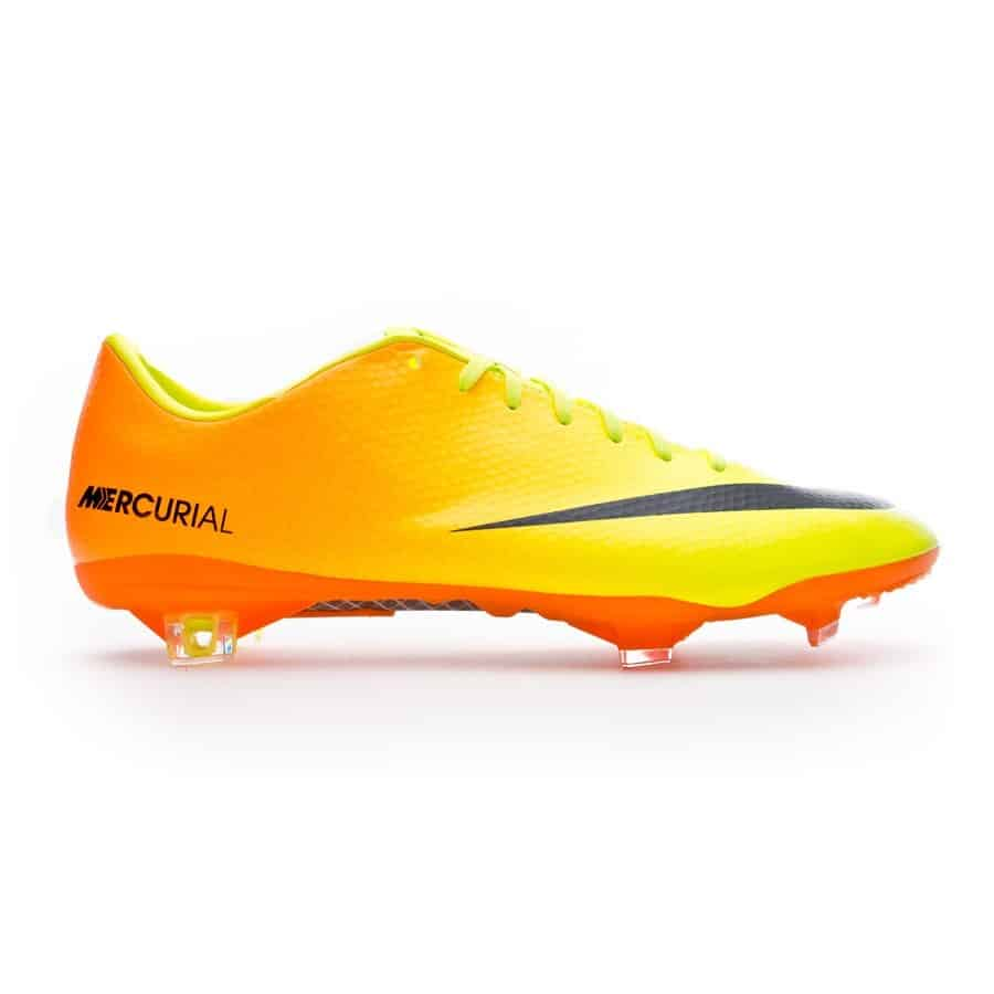 nike-mercurial-vapor-9-jaune-orange