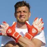 B-save, la marque de gants de Ludovic Butelle