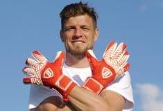 Image de l'article B-save, la marque de gants de Ludovic Butelle