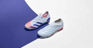 Image de l'article Un nouveau pack de crampons adidas pour la Champions League