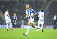 Image de l'article Le portugais Pepe en passe de quitter Umbro ? #bootsmercato