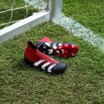 Paul Pogba va porter une adidas Predator imaginée par Pharrell Williams