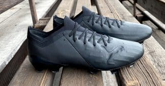 Image de l'article La Puma Ultra, désormais disponible en cuir!