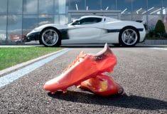 Image de l'article «La chaussure de foot la plus rapide au Monde» : Puma lance la Ultra SL