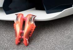 Image de l'article Une paire de crampons de 90g pour Antoine Griezmann face à la Croatie