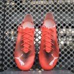 «La chaussure de foot la plus rapide au Monde» : Puma lance la Ultra SL