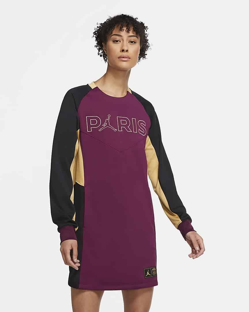 robe-psg-jordan-2020-femme