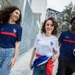 Shooting – Les maillots 2020 de l'équipe de France
