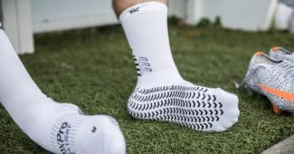 Image de l'article Test – Chaussettes de foot SOXPro Ultra Light