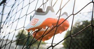 Image de l'article Déjà de nouveaux coloris sur la gamme football Umbro