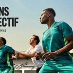 adidas va offrir 30 000 tenues de matchs aux clubs amateurs français
