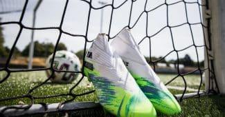Image de l'article Sans rien dire, adidas modifie la Nemeziz!