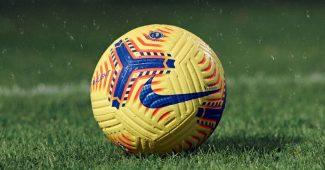 Image de l'article Nike dévoile le ballon hiver de la Premier League 2020/2021
