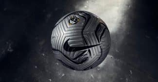 Image de l'article Nike lance le ballon Strike Phantom Scorpion