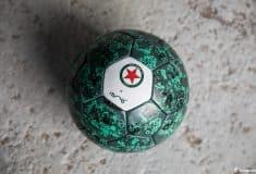 Image de l'article Rebond et le Red Star s'associent pour un ballon chargé d'histoire