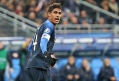 Image de l'article Les joueurs de l'équipe de France porteront un brassard avec le Bleuet contre la Finlande