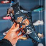 Quand un collectionneur imagine une paire de crampons pour Neymar!