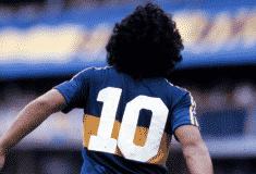 Image de l'article André Villas-Boas veut retirer tous les numéros 10!