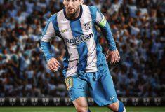 Image de l'article Les maillots de clubs aux couleurs des sélections de ses stars