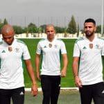 adidas présente les maillots 2020-2021 de l'Algérie