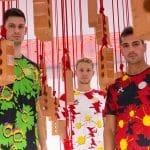 De nouveaux maillots artistiques pour l'AS Velasca