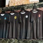 BALR s'invite sur les maillots de l'OM, Milan, Man City et Dortmund