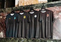 Image de l'article BALR s'invite sur les maillots de l'OM, Milan, Man City et Dortmund