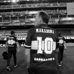 Des hommages à Maradona aux quatre coins de la planète