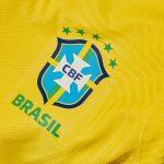 Le Brésil et Nike présentent les nouveaux maillots 2020-2021